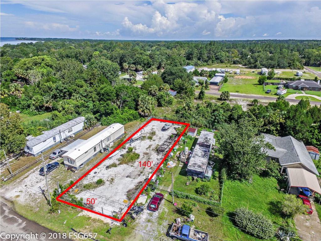 MLS Property 262850 for sale in Port St. Joe