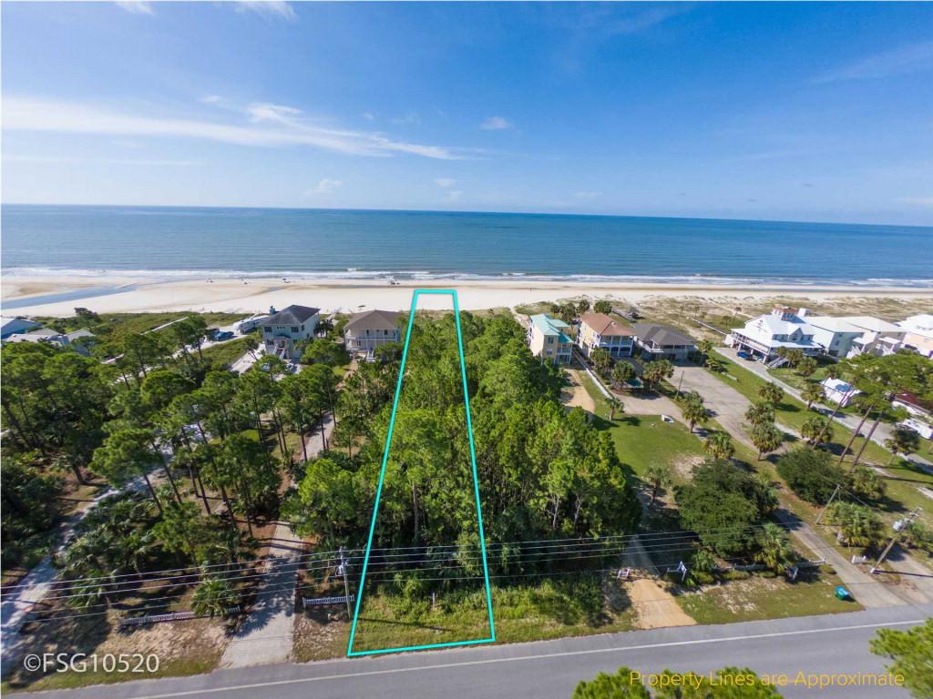 MLS Property 262864 for sale in Port St. Joe