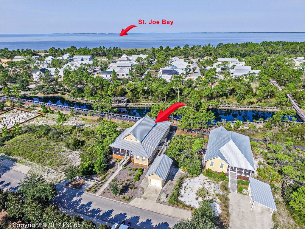 MLS Property 262874 for sale in Port St. Joe