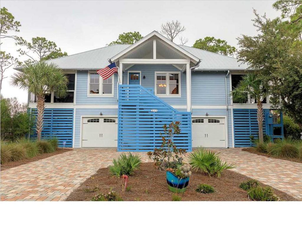 MLS Property 262876 for sale in Port St. Joe