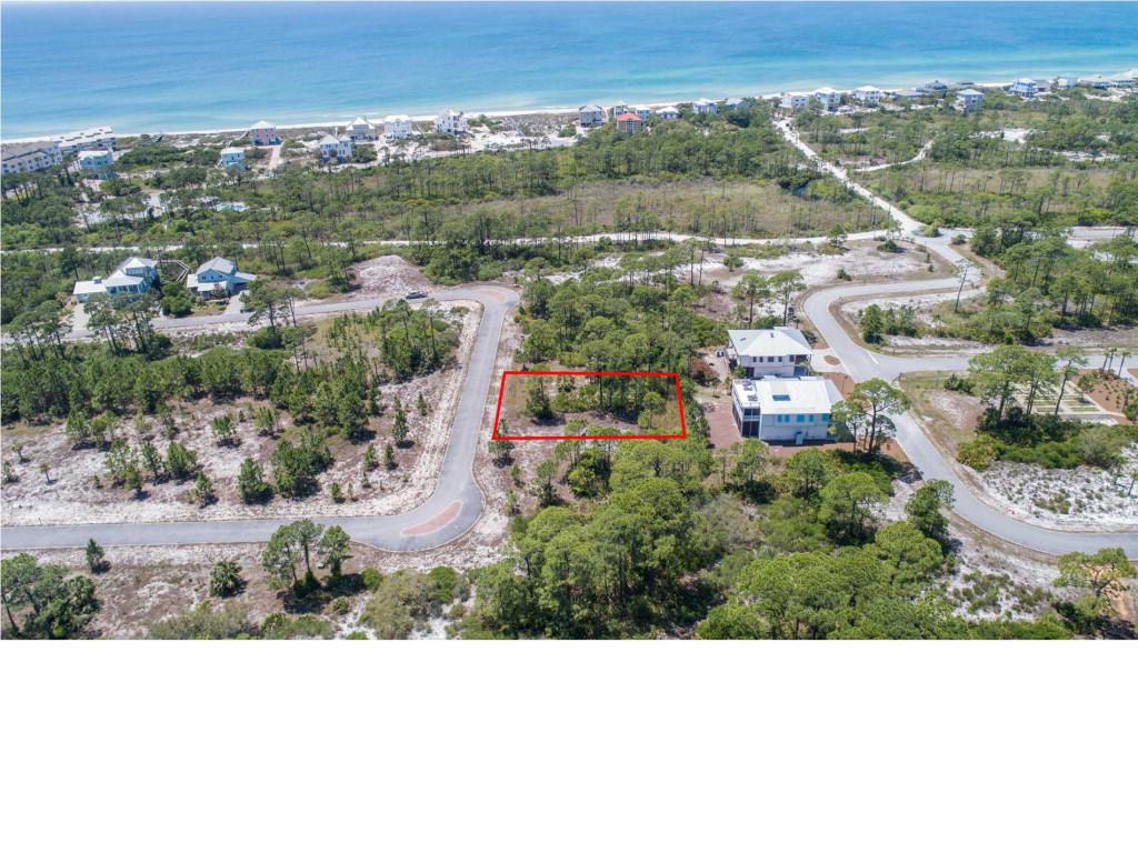 MLS Property 262879 for sale in Cape San Blas