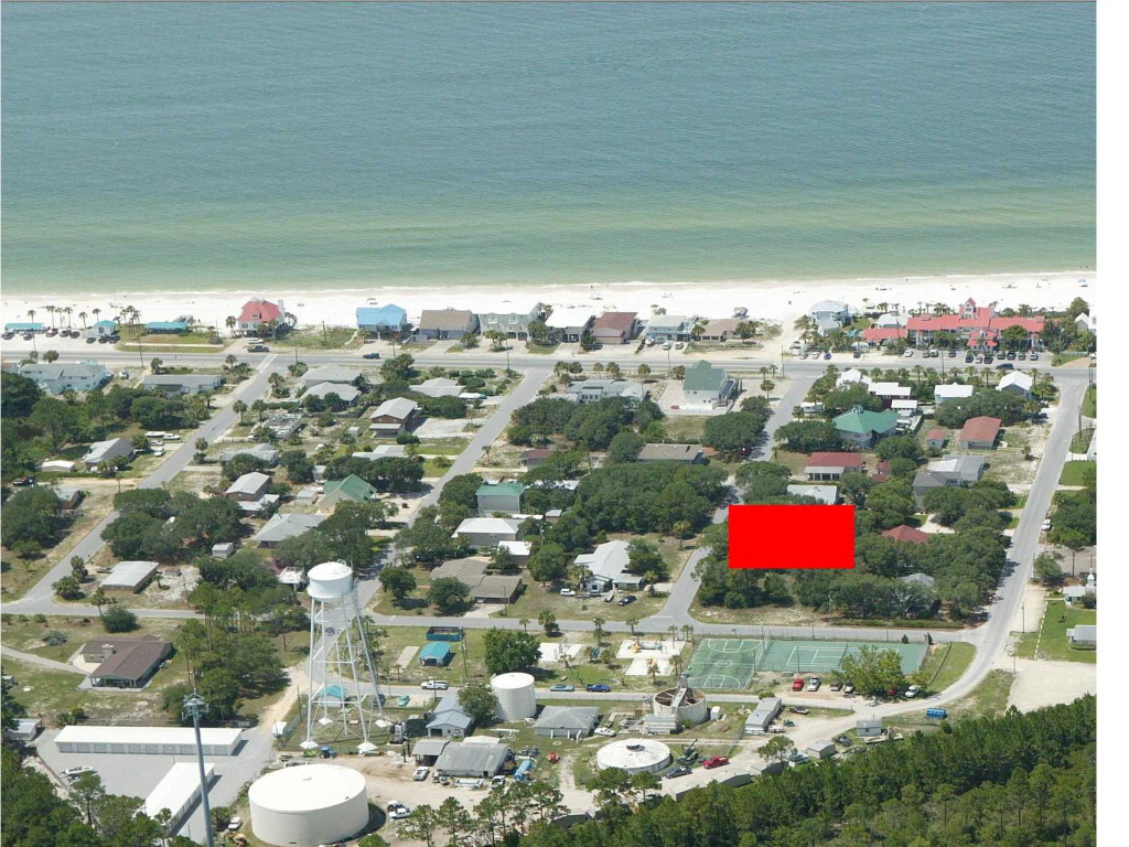 MLS Property 262887 for sale in Mexico Beach