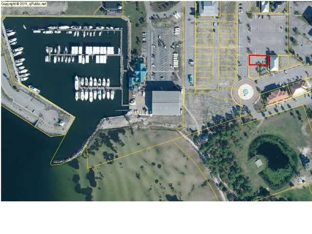 MLS Property 262888 for sale in Port St. Joe