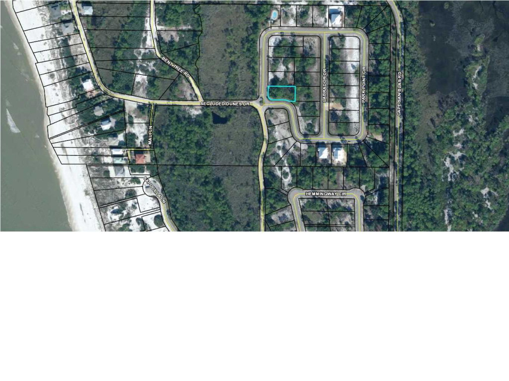 MLS Property 262897 for sale in Port St. Joe