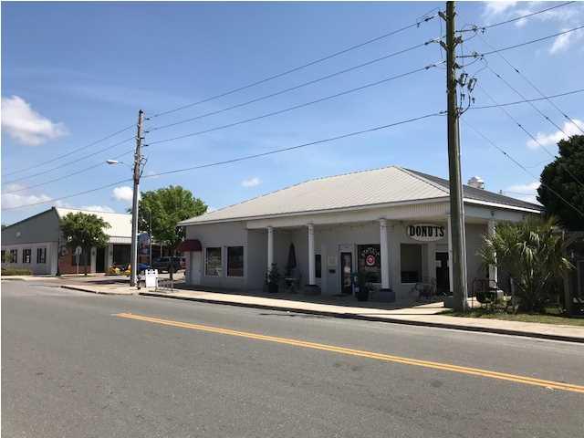 MLS Property 262900 for sale in Port St. Joe