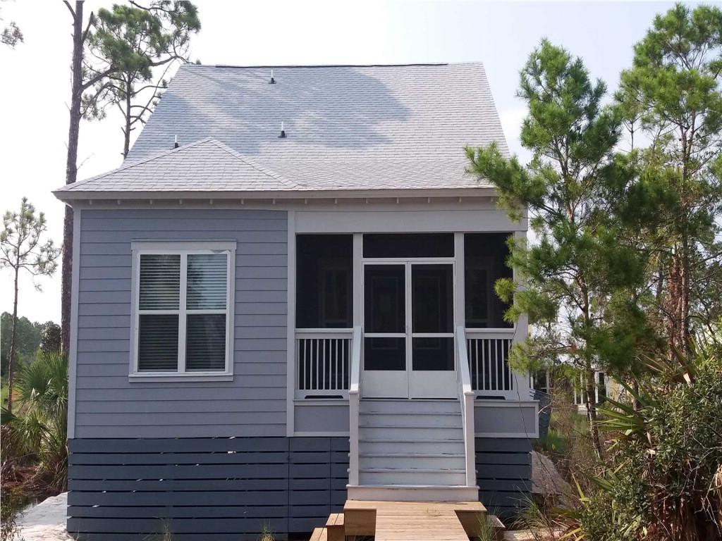 MLS Property 262905 for sale in Port St. Joe