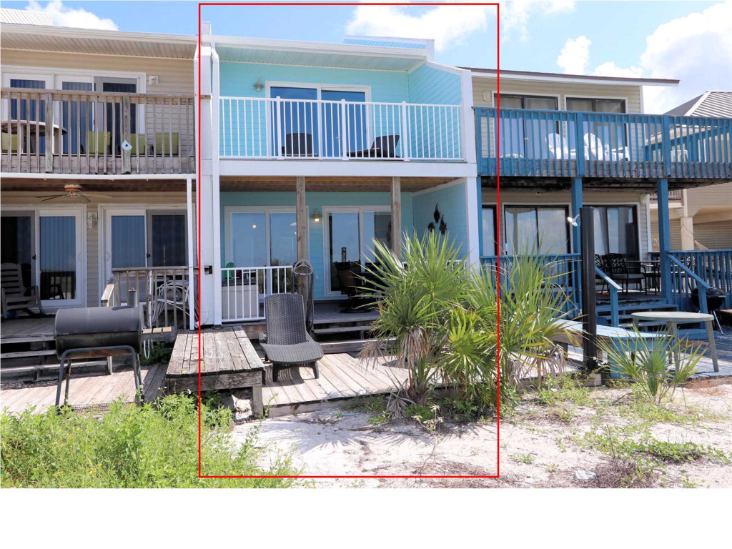 MLS Property 262951 for sale in Mexico Beach