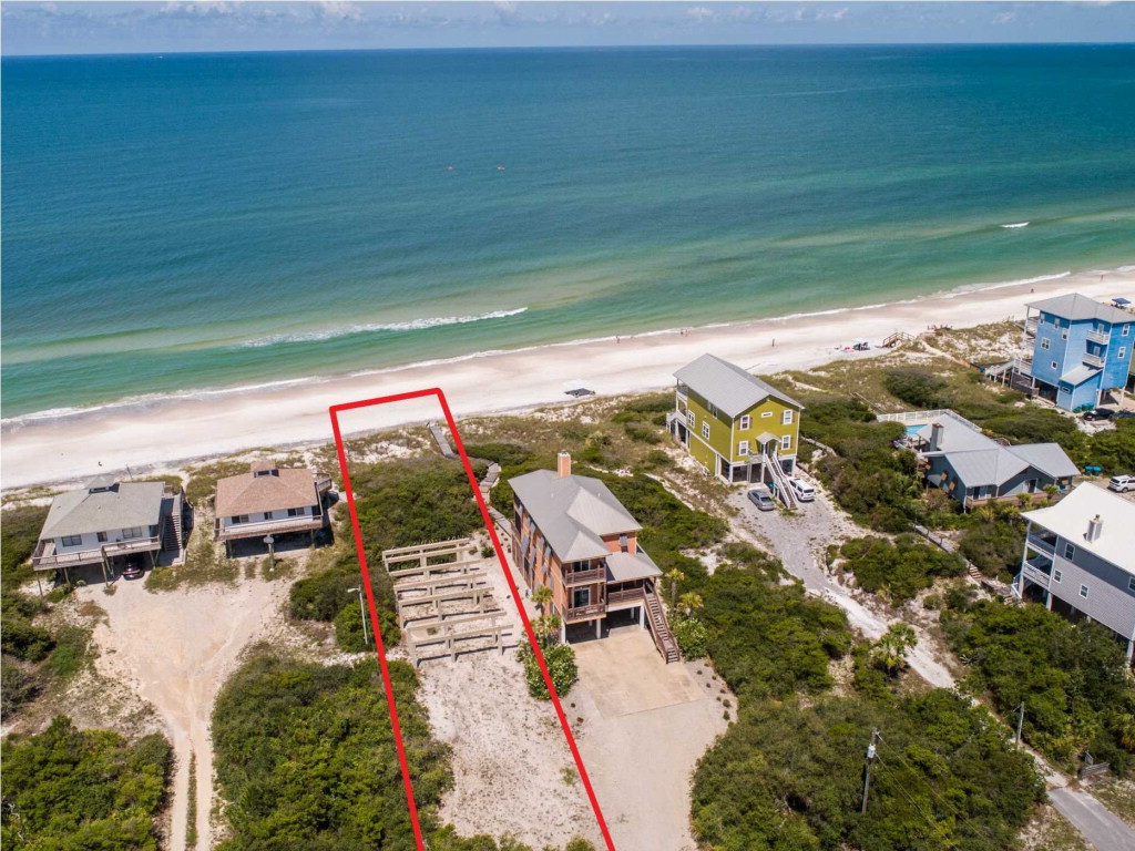 MLS Property 262964 for sale in Cape San Blas
