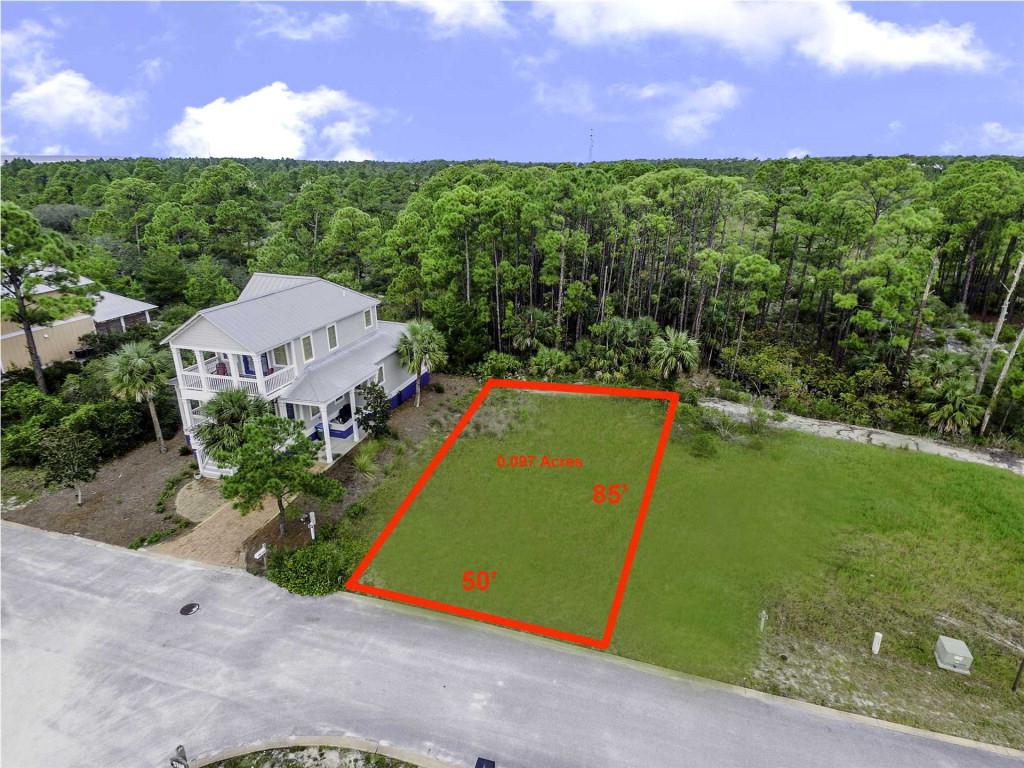 MLS Property 262968 for sale in Port St. Joe