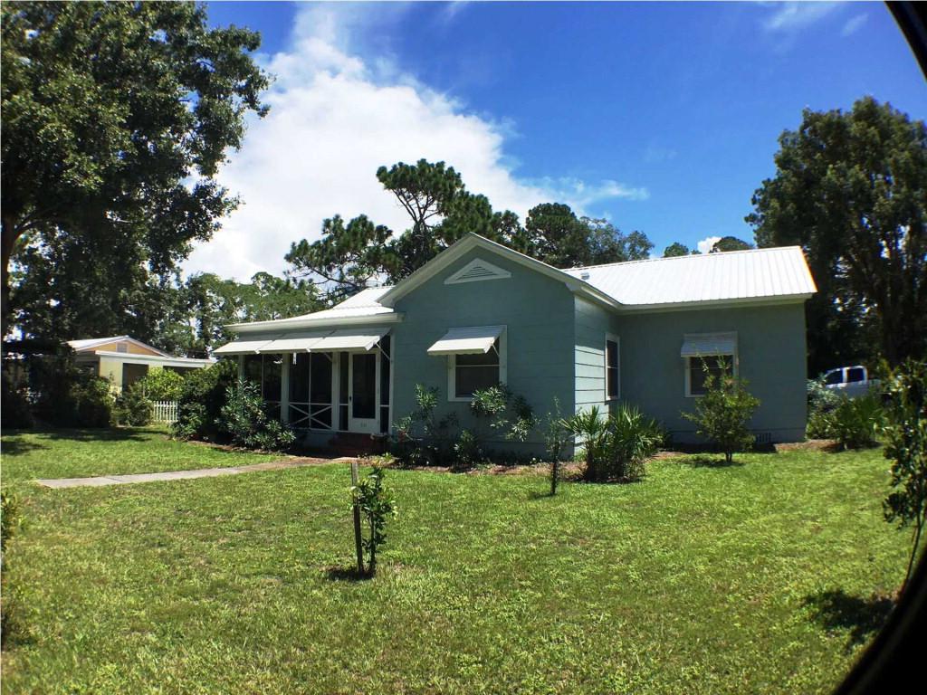 MLS Property 262974 for sale in Port St. Joe