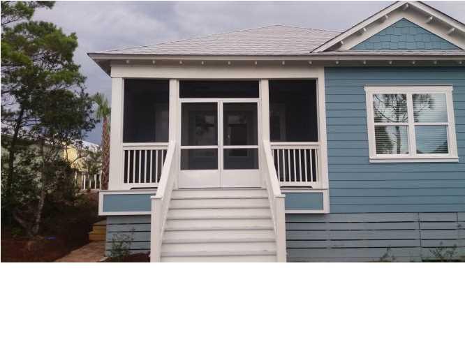 MLS Property 262981 for sale in Port St. Joe