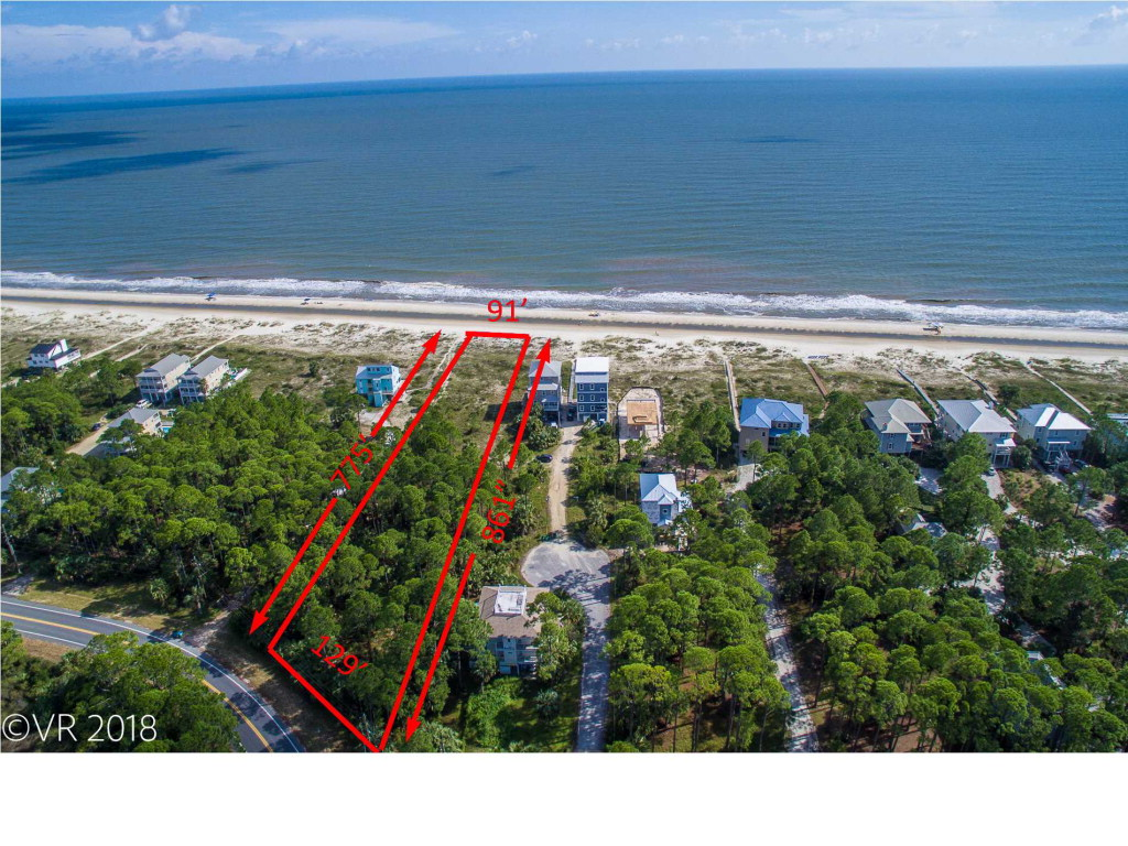 MLS Property 263000 for sale in Port St. Joe