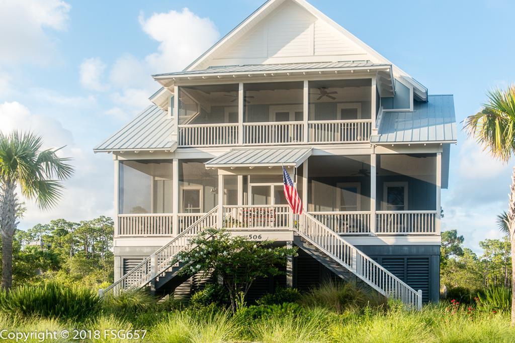 MLS Property 263004 for sale in Port St. Joe