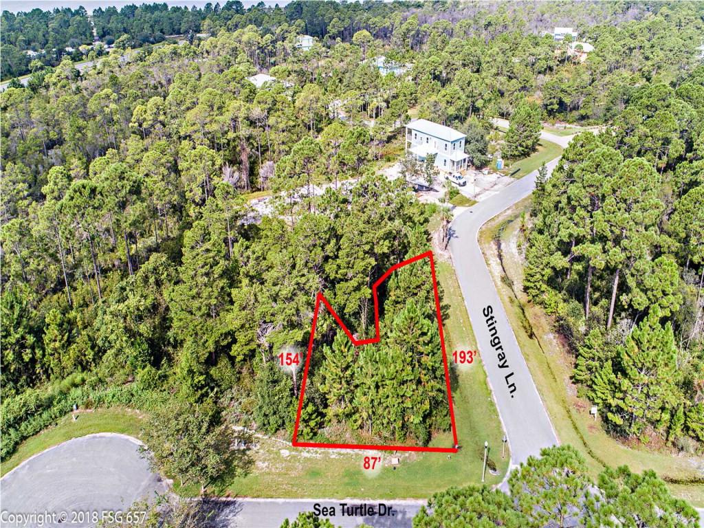 MLS Property 263013 for sale in Port St. Joe
