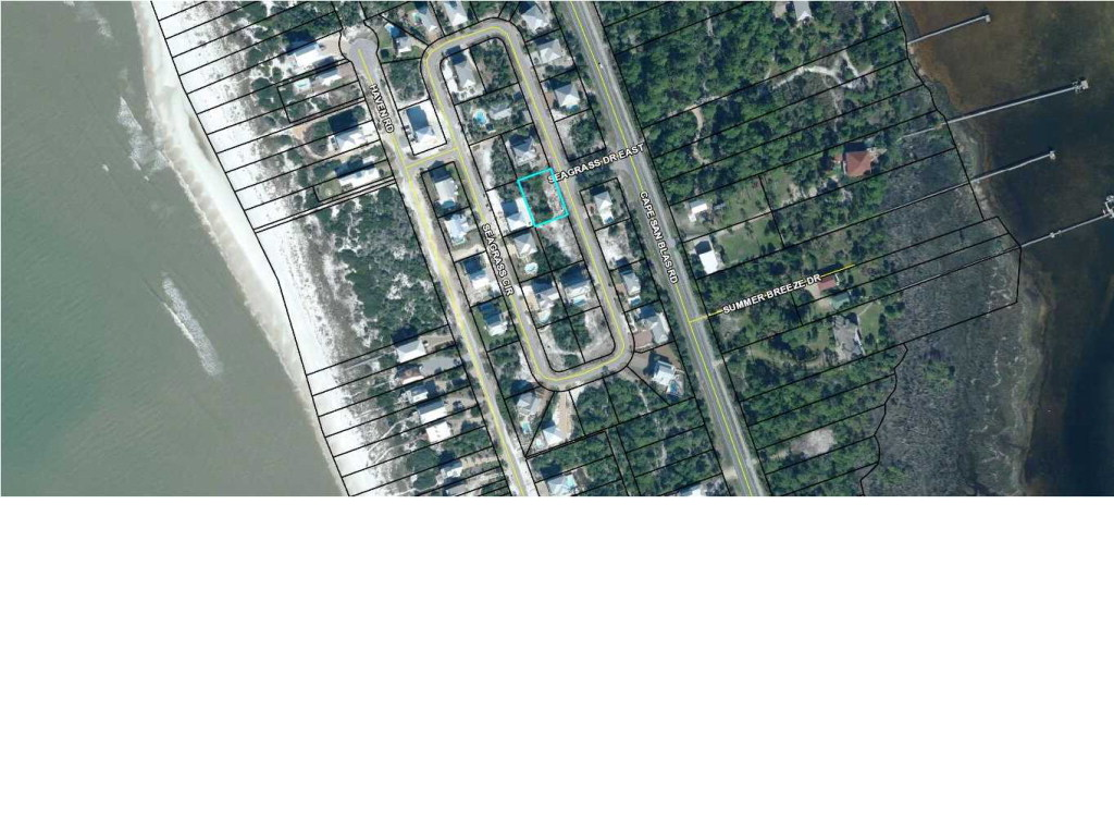 MLS Property 263046 for sale in Port St. Joe