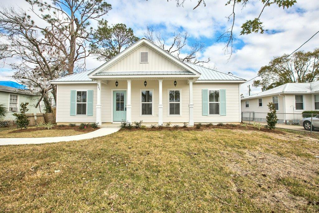 MLS Property 263101 for sale in Port St. Joe