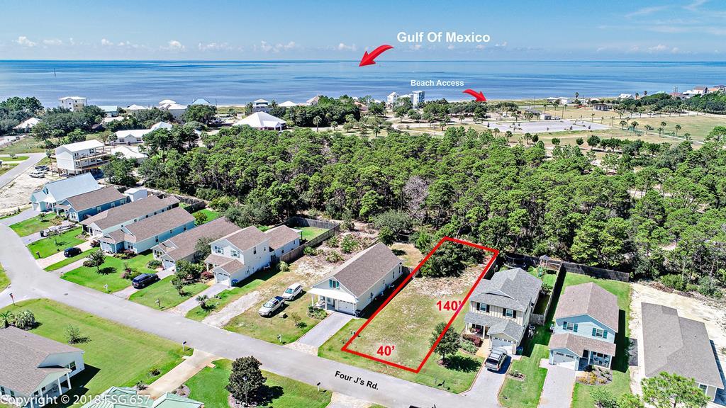 MLS Property 300004 for sale in Port St. Joe