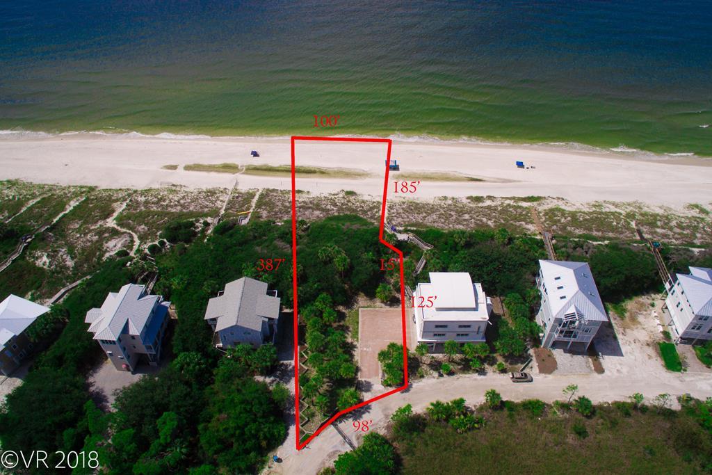 MLS Property 300007 for sale in Port St. Joe