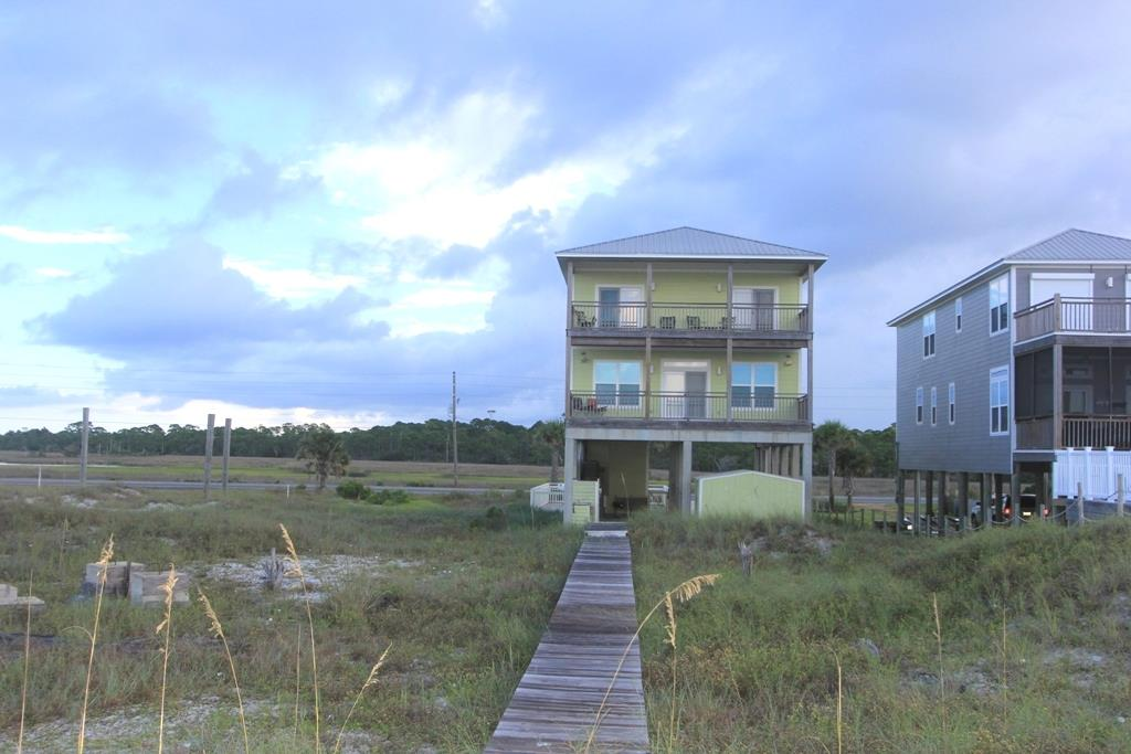 MLS Property 300030 for sale in Cape San Blas