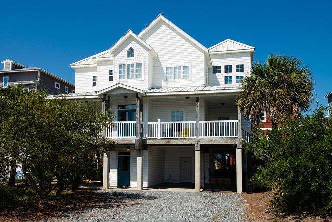 MLS Property 300038 for sale in Cape San Blas