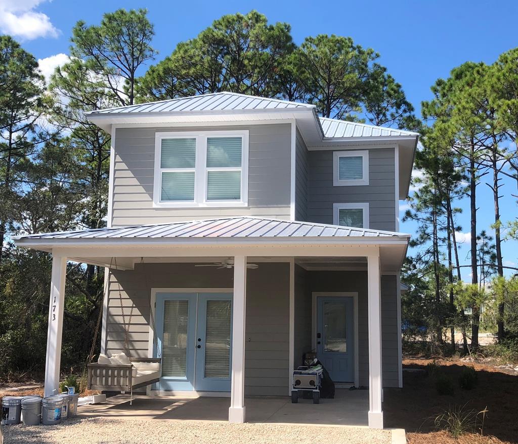 MLS Property 300043 for sale in Port St. Joe