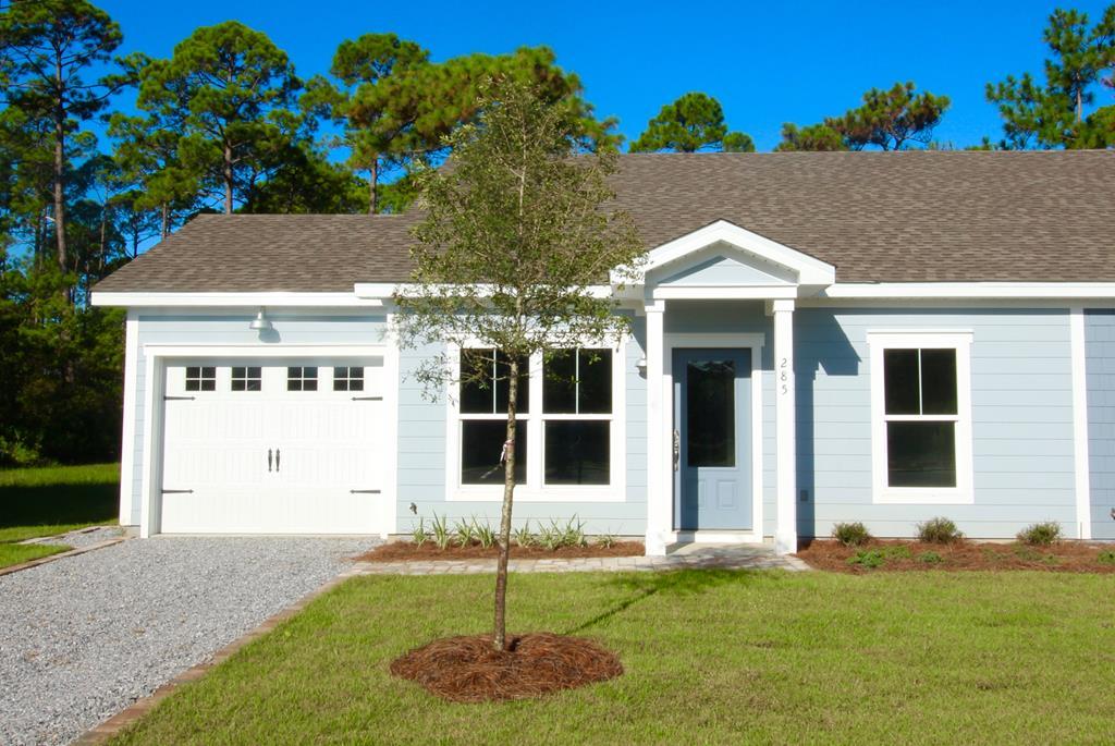 MLS Property 300058 for sale in Port St. Joe