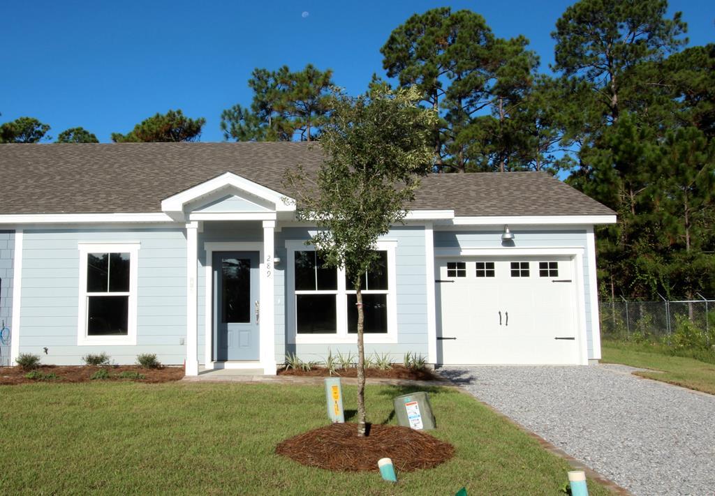 MLS Property 300066 for sale in Port St. Joe