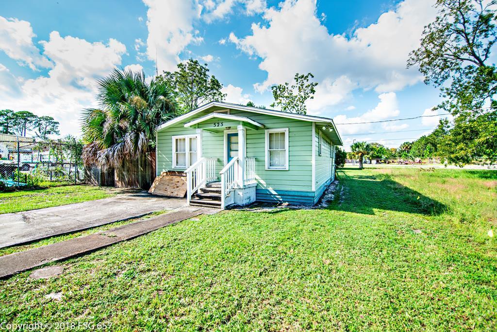 MLS Property 300108 for sale in Port St. Joe