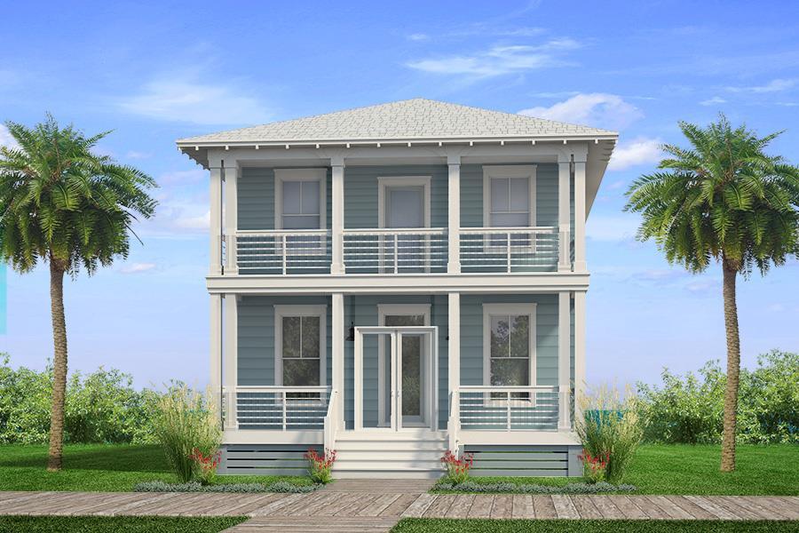 MLS Property 300119 for sale in Port St. Joe