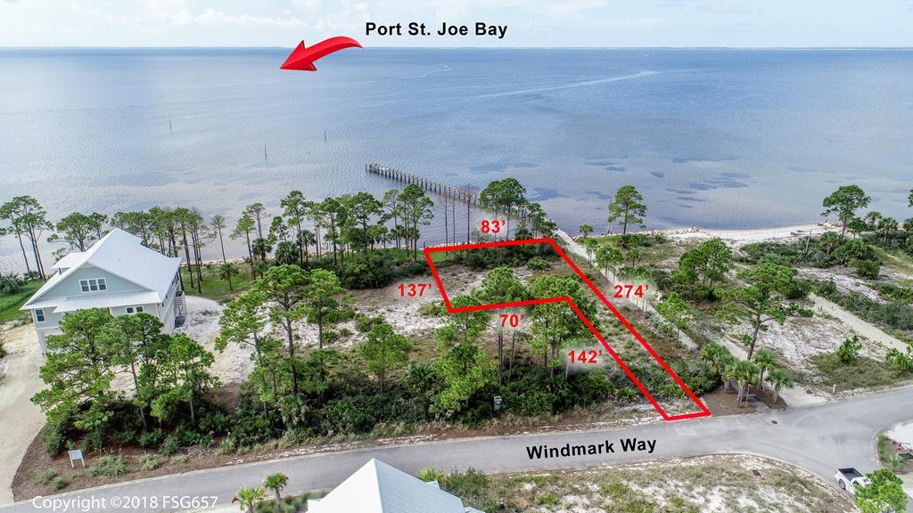 MLS Property 300153 for sale in Port St. Joe
