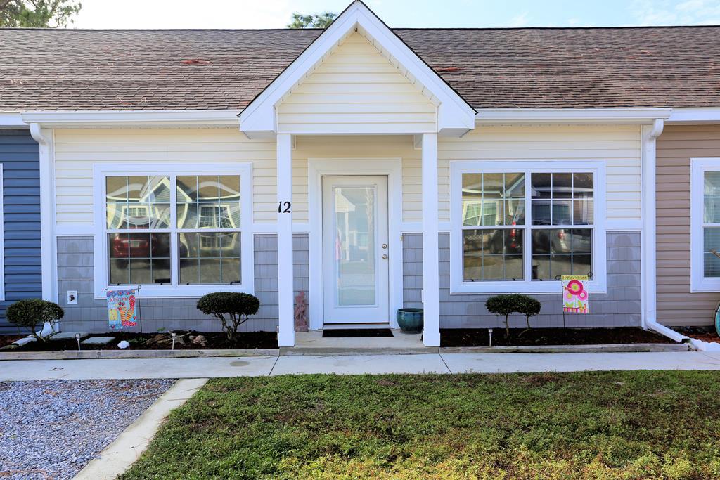 MLS Property 300171 for sale in Port St. Joe