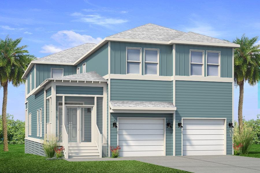 MLS Property 300203 for sale in Port St. Joe
