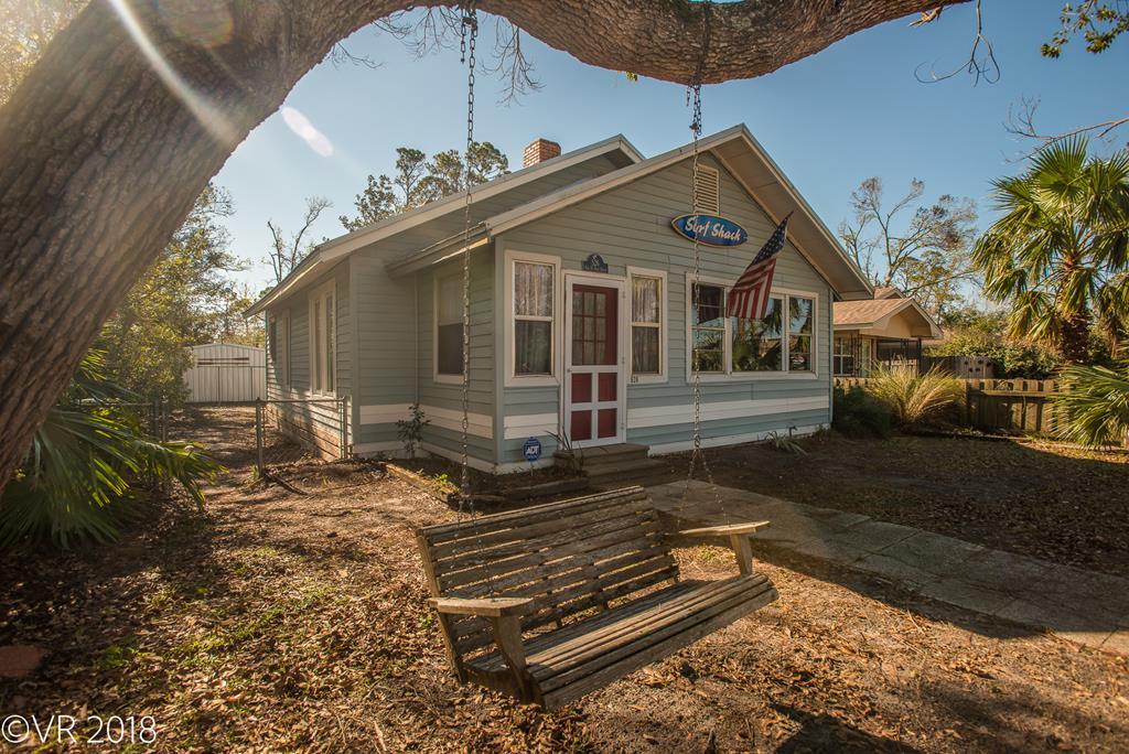 MLS Property 300224 for sale in Port St. Joe
