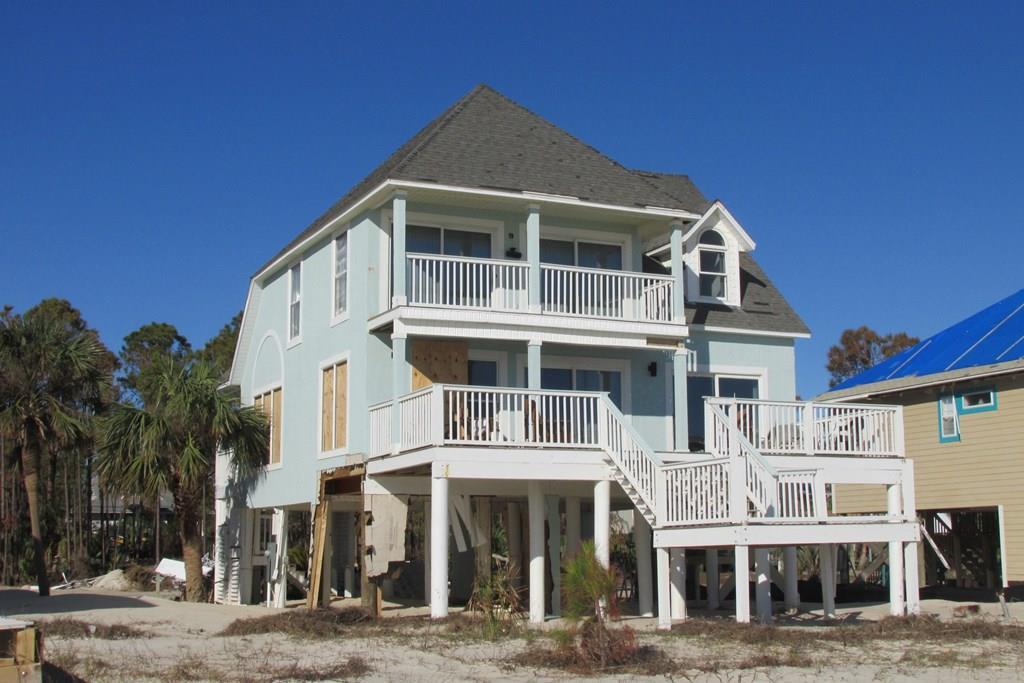 MLS Property 300225 for sale in Port St. Joe