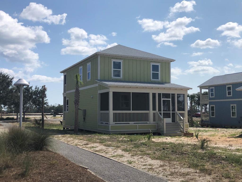 MLS Property 300228 for sale in Port St. Joe