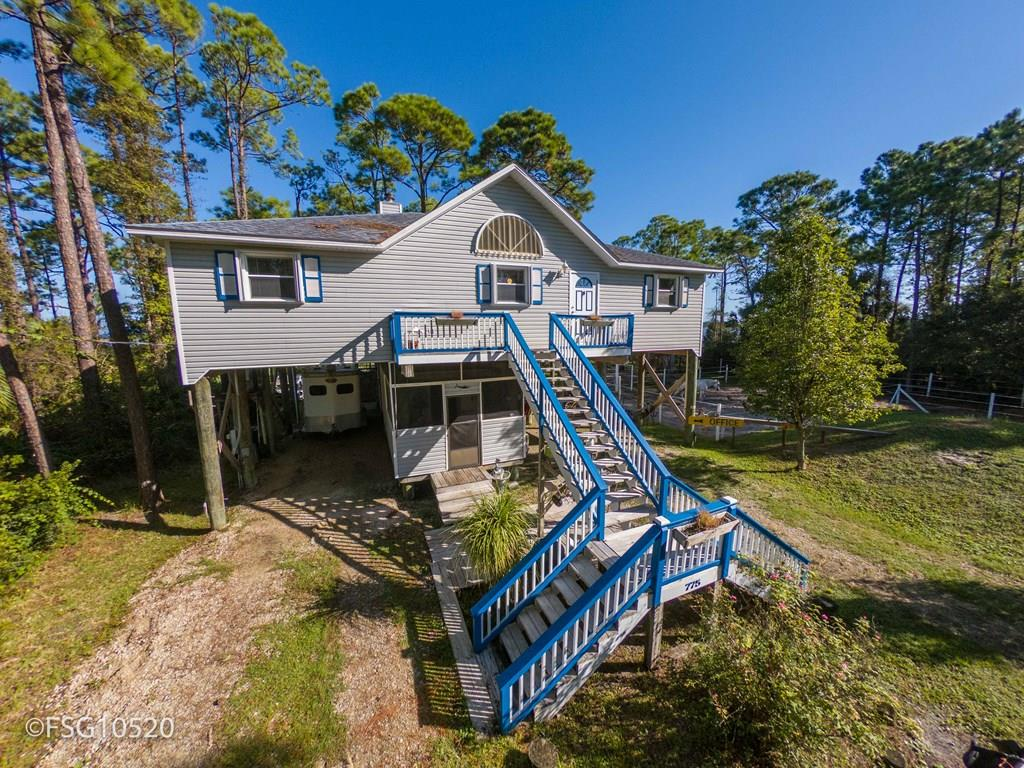 MLS Property 300239 for sale in Cape San Blas