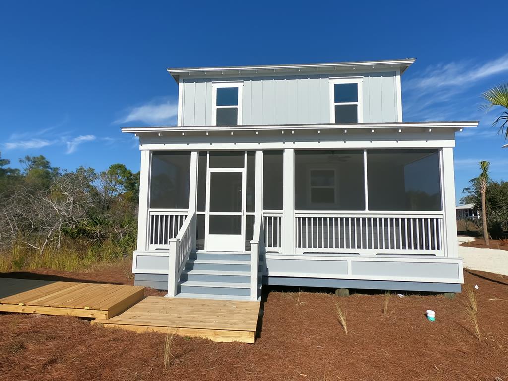 MLS Property 300242 for sale in Port St. Joe
