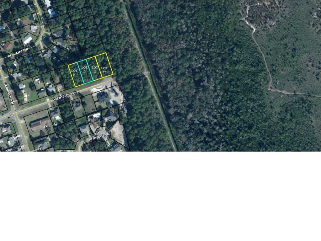 MLS Property 300250 for sale in Port St. Joe