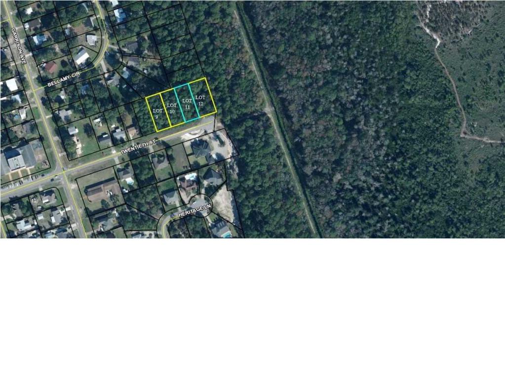 MLS Property 300251 for sale in Port St. Joe
