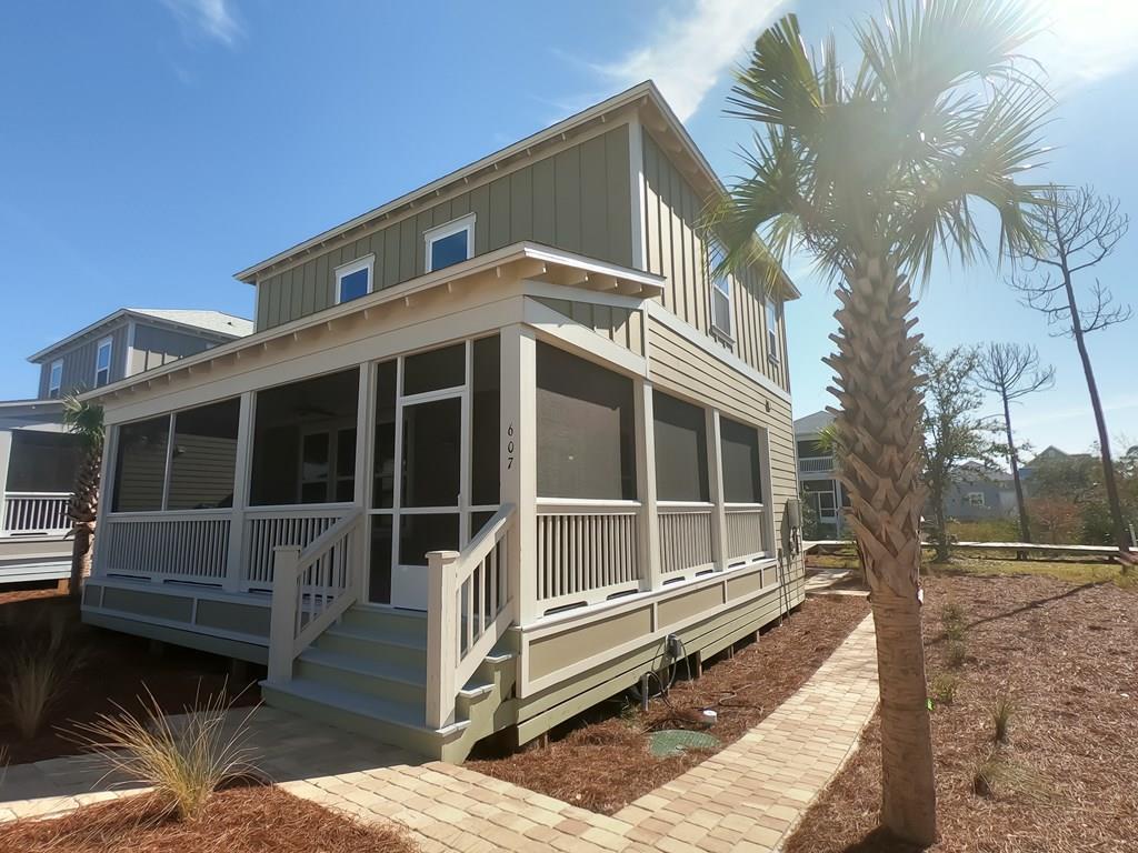MLS Property 300266 for sale in Port St. Joe