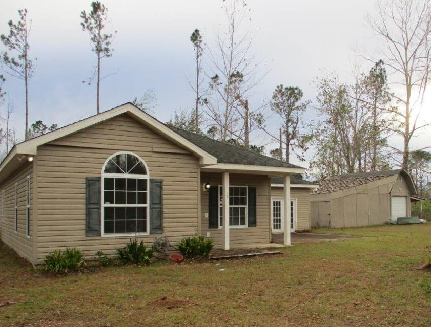 MLS Property 300279 for sale in Wewahitchka