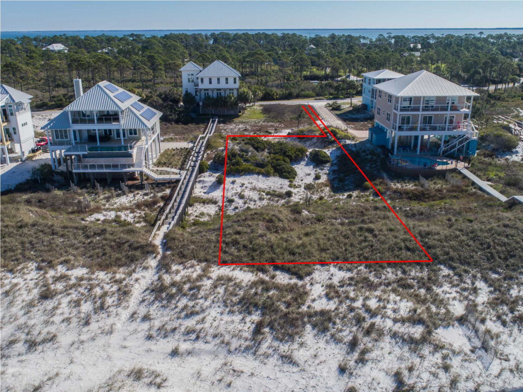MLS Property 300283 for sale in Cape San Blas