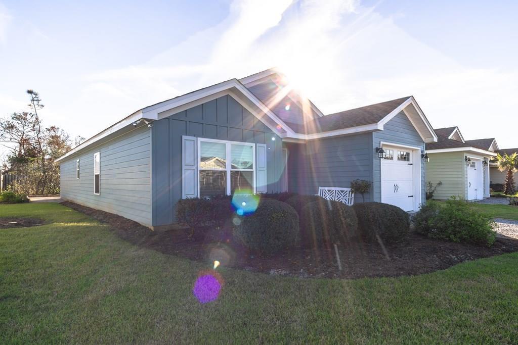 MLS Property 300287 for sale in Port St. Joe