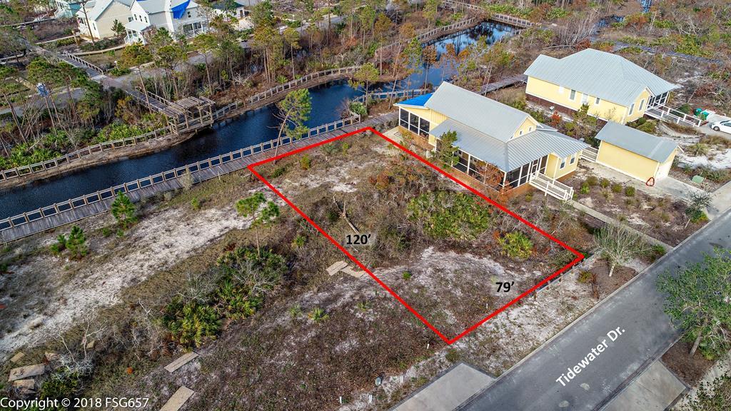 MLS Property 300289 for sale in Port St. Joe