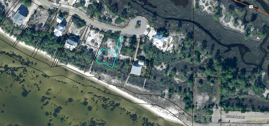 MLS Property 300300 for sale in Port St. Joe