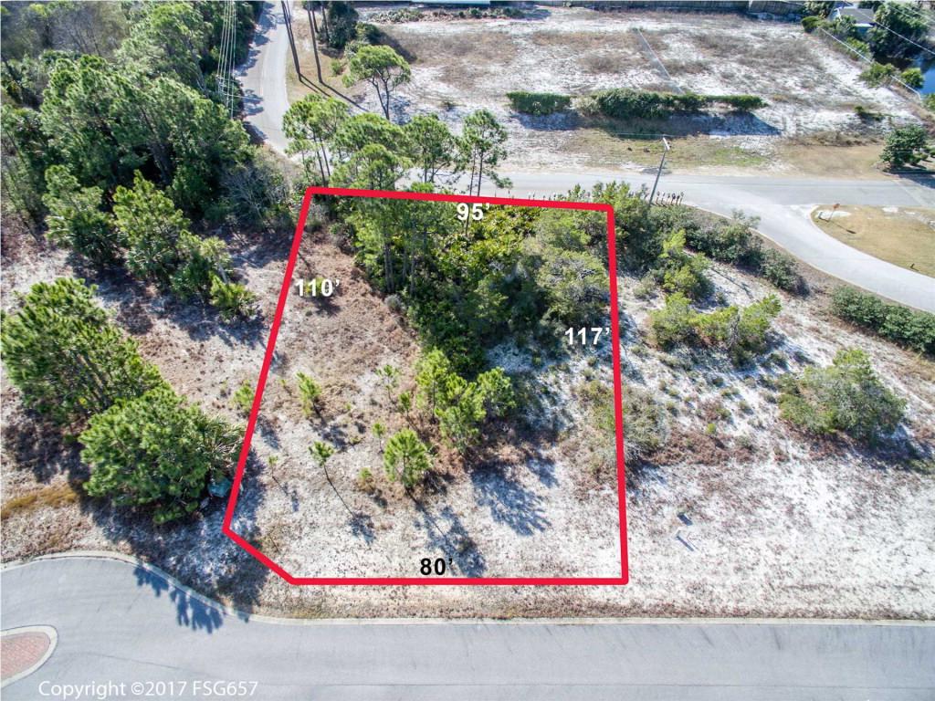 MLS Property 300308 for sale in Port St. Joe