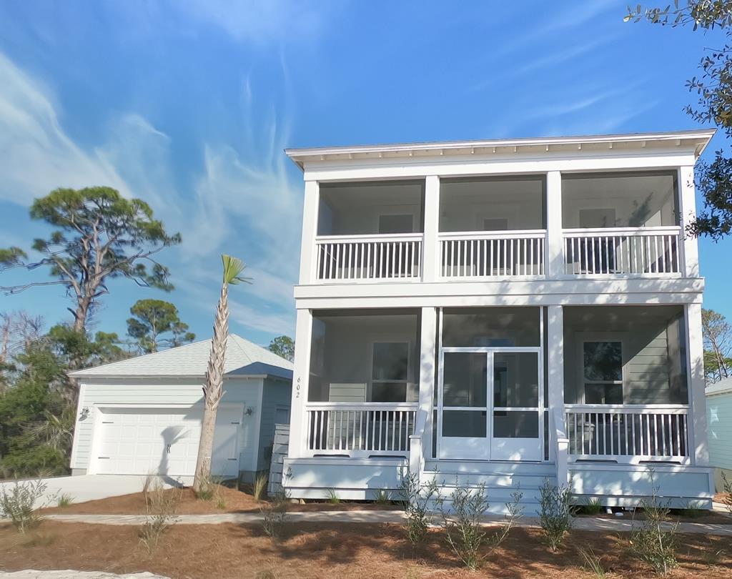 MLS Property 300315 for sale in Port St. Joe