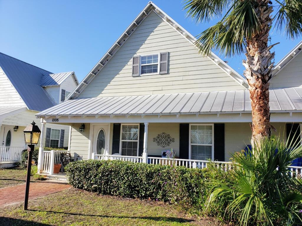 MLS Property 300317 for sale in Port St. Joe