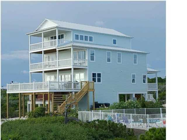 MLS Property 300335 for sale in Cape San Blas