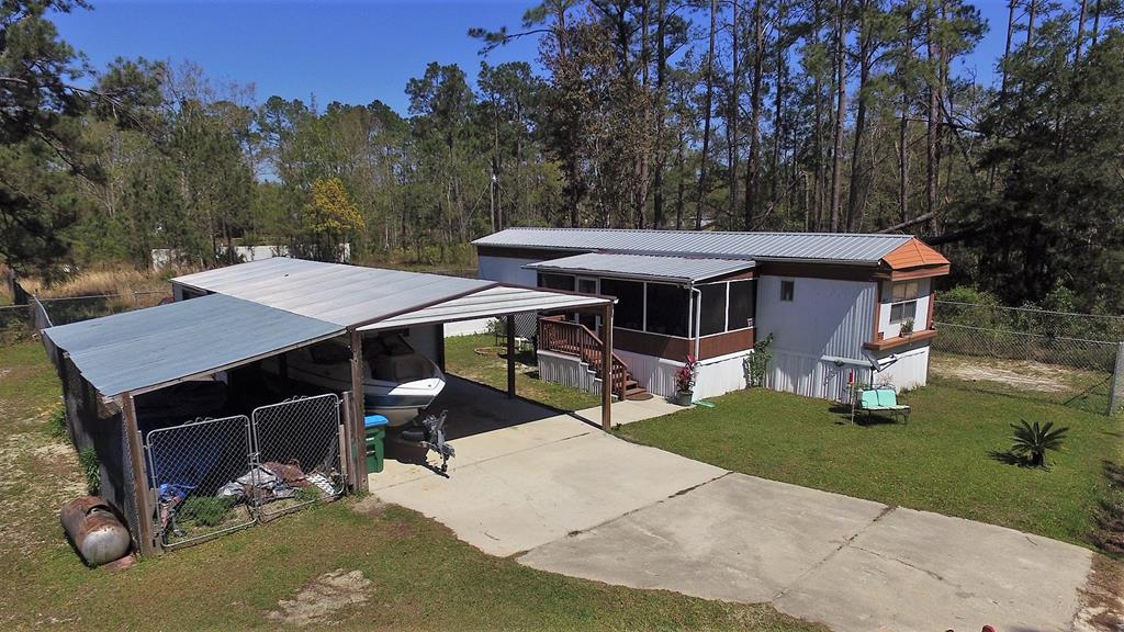 MLS Property 300379 for sale in Wewahitchka